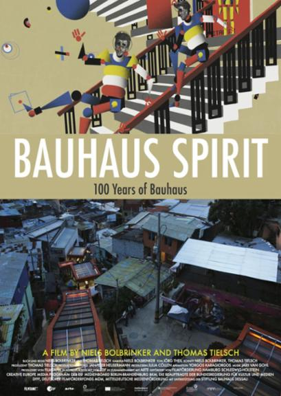 Bauhaus Spirit: A 100 Years of Bauhaus